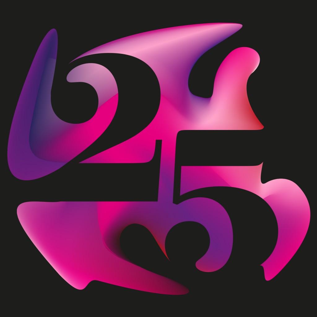 25 birthday