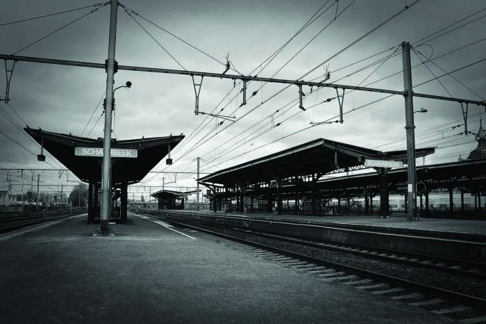 Schaerbeek Station 02