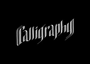 calligraphy thumbnail