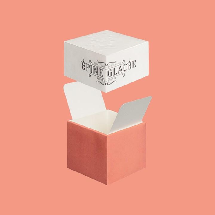 Epine Glacée Thumb