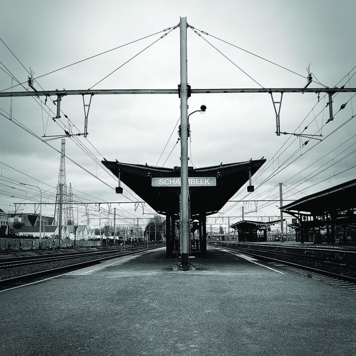 Schaerbeek Station thumbnail