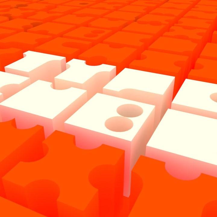 Typo Cube