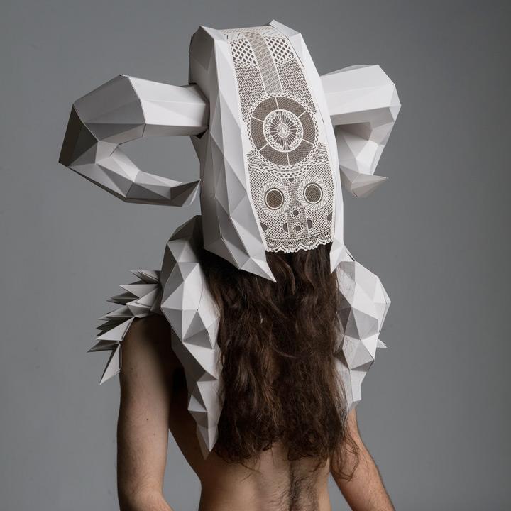 Viking mask thumbnail